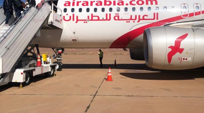 Od dnešného dňa sa opäť dá cestovať do Maroka!